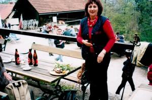 Šmarna gora, 27.4.2004-1 001